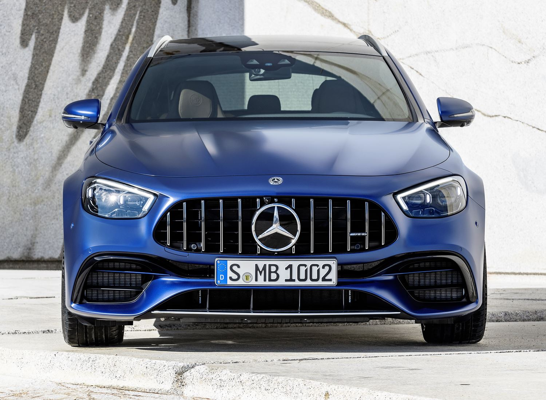 Mercedes AMG E 63 AMG 4matic+