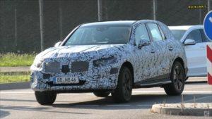 Mercedes GLC 2022