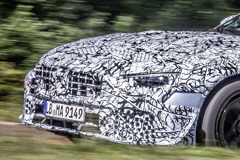 Mercedes-AMG SL (R232) 2021