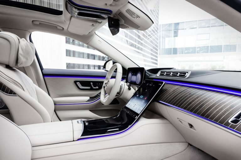Mercedes-Benz S-Klasse (W223)