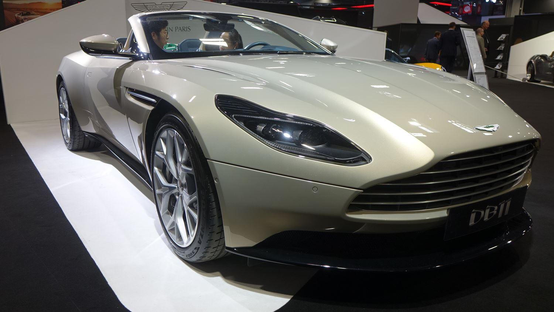 Mercedes Erhöht Anteil An Aston Martin Jesmb