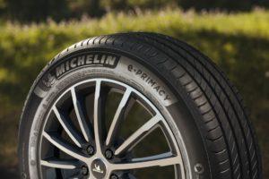 Michelin ePrimacy