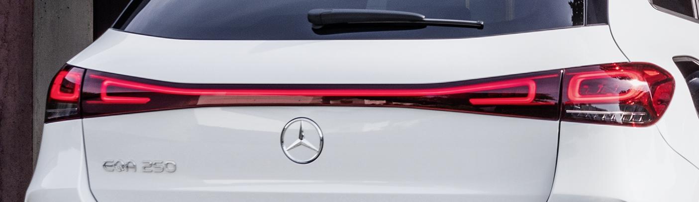 Mercedes EQA 250 AMG Edition 1
