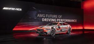 AMG GT 73e