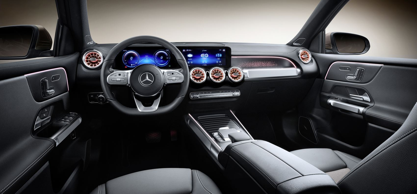 Mercedes EQB (X243)
