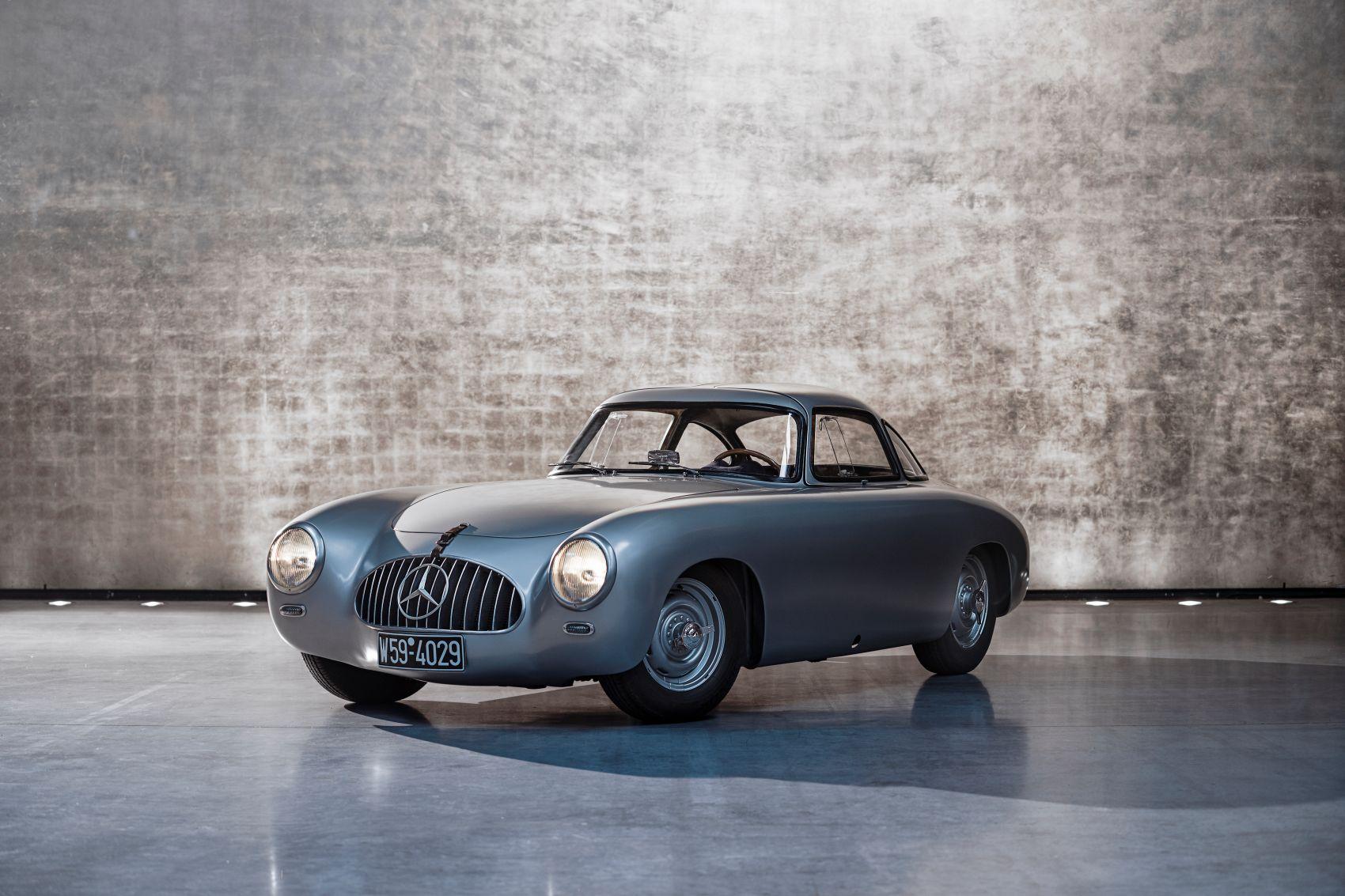 Mercedes SL W194