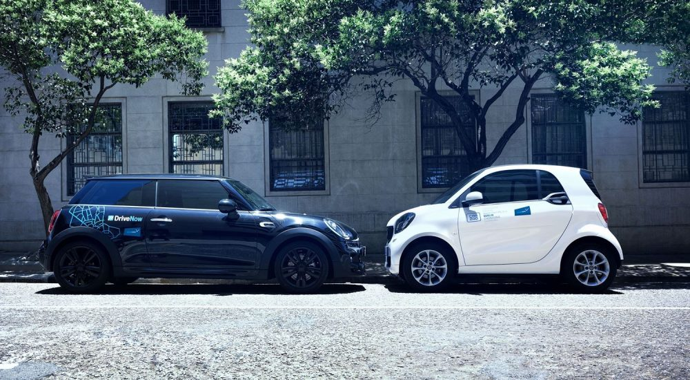 car2go smart fortwo free now