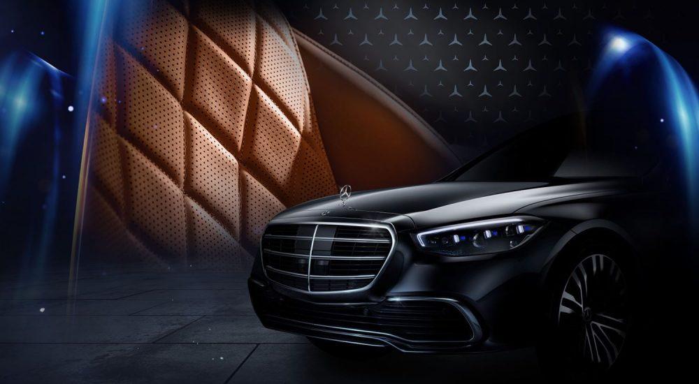 Mercedes S-Klasse 2021