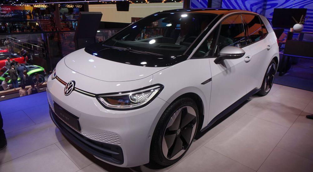 VW id3